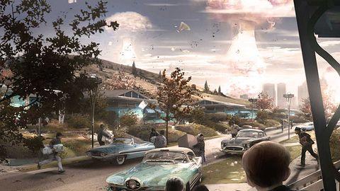 Do uruchomienia Fallouta 4 nie będzie potrzebny komputer z reaktorem jądrowym