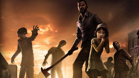 Abonenci Xbox Live Gold dostaną pierwszy sezon The Walking Dead
