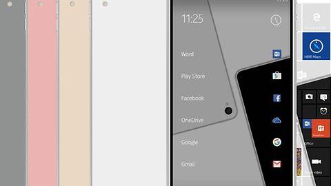 Finowie powrócą na rynek smartfonów z atrakcyjną Nokią C1