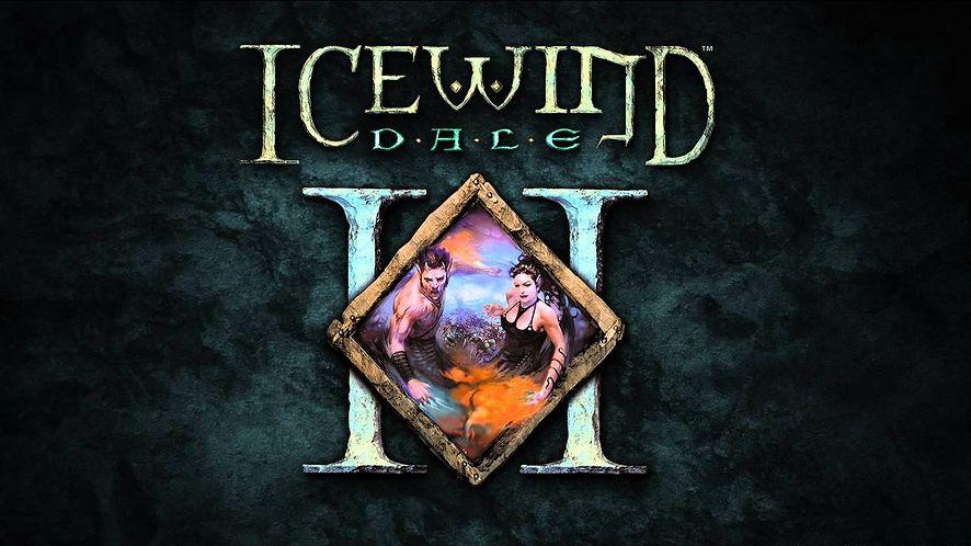 Odświeżony Icewind Dale II może nie powstać. Zaginął kod źródłowy