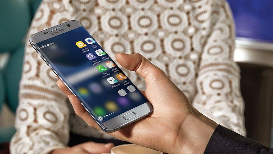 Wymiana Note 7 w Polsce tylko na Galaxy S7 Edge lub zwrot pieniędzy