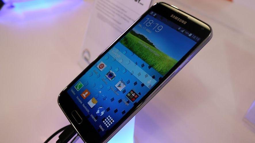 Galaxy S5 New Edition, czyli brazylijskie wcielenie zeszłorocznego flagowca