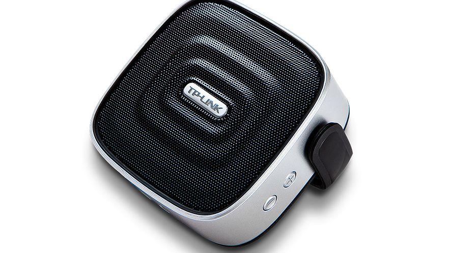 TP-LINK prezentuje Groovi Ripple: przenośny głośnik Bluetooth #prasówka