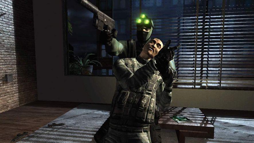 Splinter Cell za darmo – kolejny prezent na 30. urodziny Ubisoftu już do pobrania