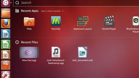 Ubuntu Launcher pozwala przenieść interfejs Unity na Androida