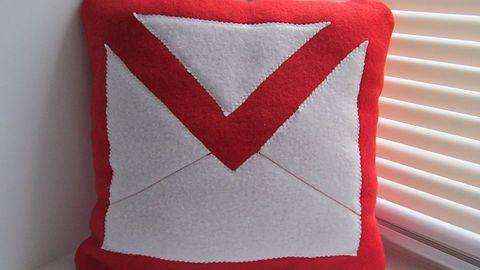 Dzięki OAuth mobilny Gmail dostanie się bez przeszkód do skrzynki Outlook