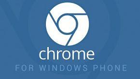 Czy są szanse na Google Chrome dla Windows Phone? To zależy od Microsoftu