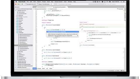 Build 2017: Już jest Visual Studio 2017 for Mac