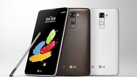 LG zapowiada smartfony na MWC: nowy Stylus oraz wyspecjalizowana seria X