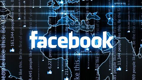 Święto przyjaciół na Facebooku, użytkownicy statystycznie bardziej zżyci