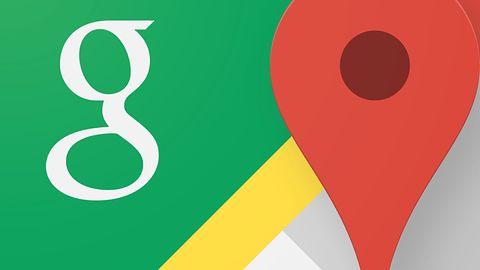 Mapy Google na iPhonach już z bezpiecznym trybem nocnym