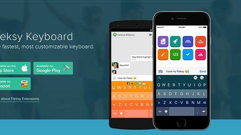 Fleksy przejęte przez Pinterest. To koniec popularnej klawiatury na Androida oraz iOS?