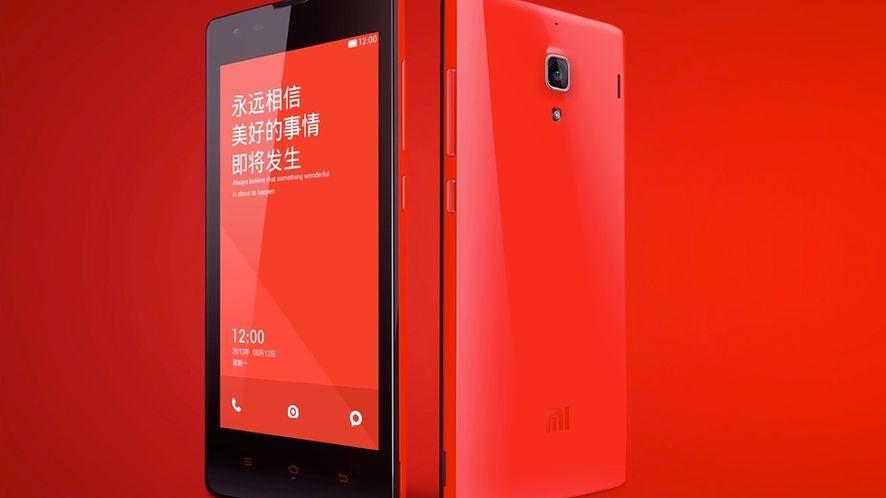 Xiaomi Red Rice, budżetowy smartfon z MIUI v5 na Androidzie 4.2