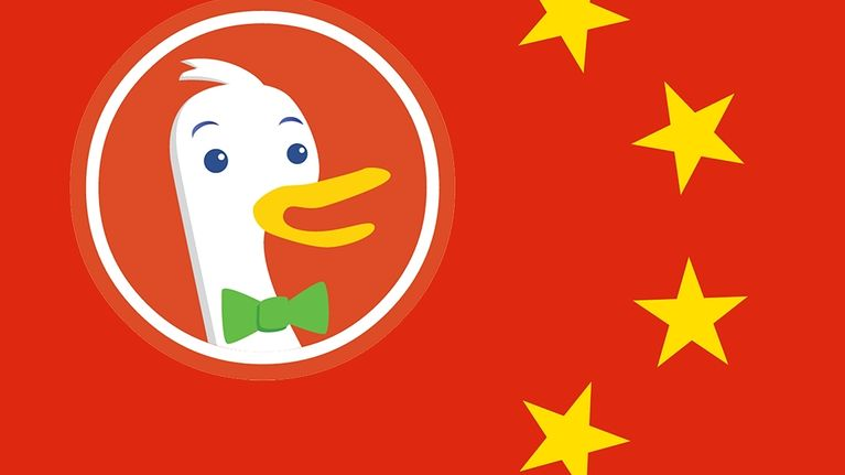 Chiny blokują nieocenzurowaną i anonimową wyszukiwarkę DuckDuckGo