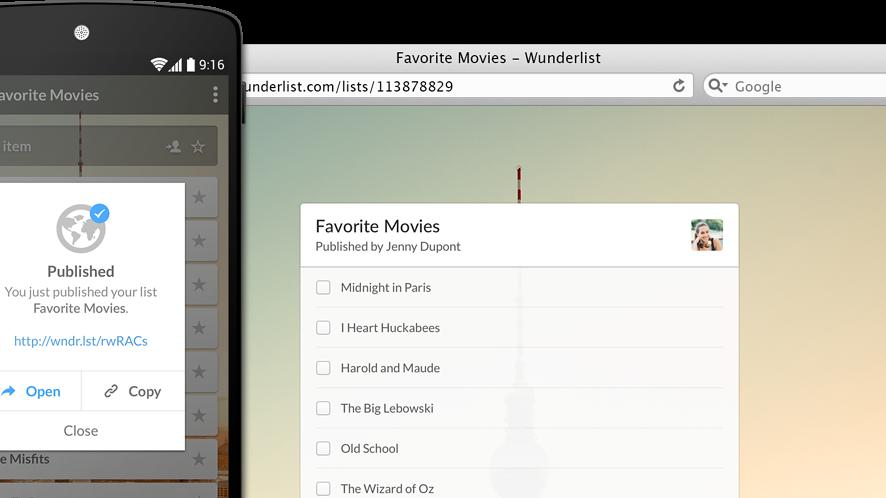 Wunderlist 3.0 dla Androida, iOS i OS X to jeszcze lepsze zarządzanie naszymi zadaniami