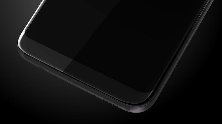 Samsung Galaxy S8 jest najpiękniejszy? Wyciekły jego zdjęcia prasowe
