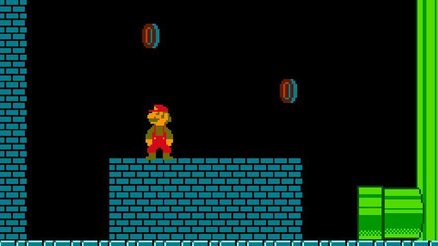 Super Mario Run Cię znudził? Ściągnij Nestopię i zagraj w Super Mario Bros