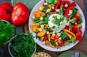 Odżywianie a odporność. Podpowiadamy, co jeść, żeby wzmocnić organizm