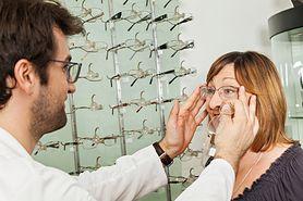Szkła do okularów - rodzaje. Jak wybrać szkła do okularów?