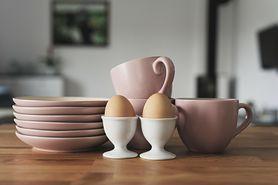 Jaja na twardo – wartości odżywcze i kalorie