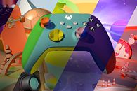 Xbox Design Lab wraca. Zaprojektuj własny kontroler - Xbox Design Lab
