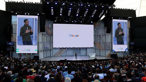 Konferencja Google I/O 2020 odwołana. Przyczyną koronawirus