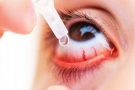 Dwa rodzaje kropli do oczu wycofane ze sprzedaży: Timo-Comod i Allergo-Comod. Jeden z produktów był popularny wśród alergików