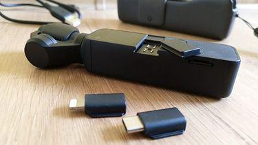 DJI Osmo Pocket — podręczna kamerka 4K z gimbalem po 6 miesiącach użytkowania