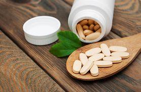 Ziołowe leki na impotencję