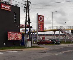 Cena benzyny w Warszawie. Kierowca nie mógł uwierzyć własnym oczom