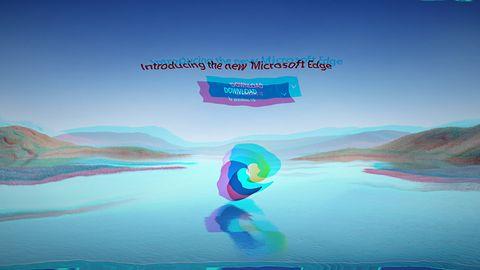 Microsoft Edge wpadł do Windows Update. Ale będzie tam tylko raz