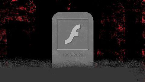 Windows 10: jest już aktualizacja ubijająca Flash. Tak jakby