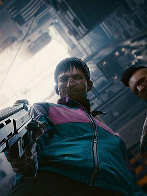 Festiwal bugów i błędów. Cyberpunk 2077 powinien być przełożony jeszcze raz