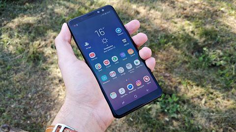 Test Samsunga Galaxy A8 – dobry średniak, który wyglądem nie odstaje od flagowców