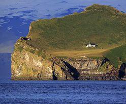 Najsamotniejszy dom na świecie. Odkryli jego sekret