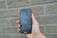 NOMU S30 mini — telefon o podwyższonej odporności