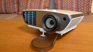 Jeśli kinowy projektor, to tylko BenQ W3000