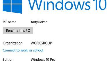 Microsoft znów wbija sobie sztylet prosto w pierś, czyli Windows 10 Mobile (15204.0) oraz Windows 10 (16176.1000)