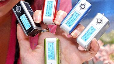 Beczułki od Samsunga pełne mp3
