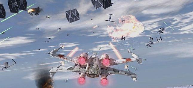 Star Wars Rogue Squadron III: Rebel Strike z GameCube'a miał być częścią kompilacji