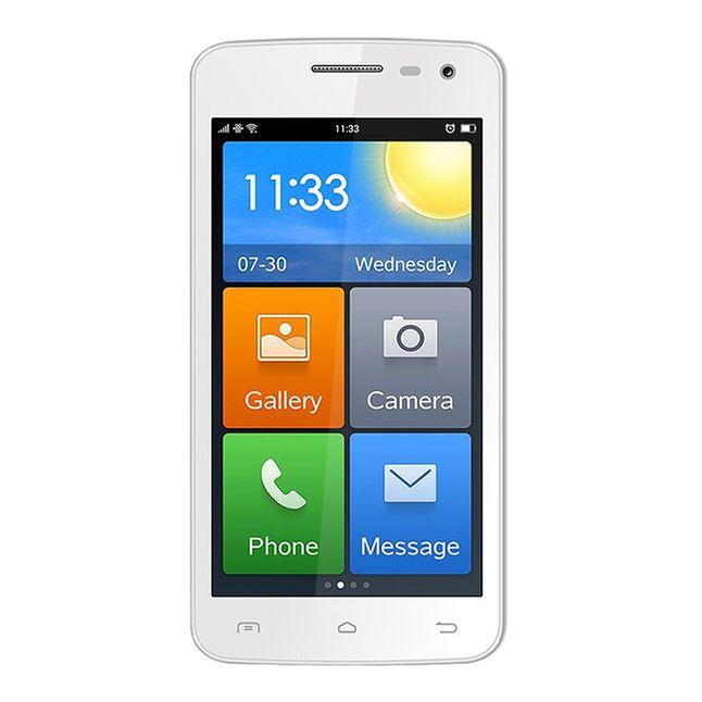Elephone G3 - smartfon dla seniora?