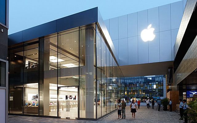 apple.cn