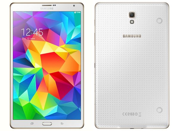 "Galaxy Tab S w wersji 8,4"""