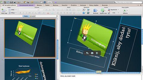 Office 2011 for Mac – pierwsze wrażenia