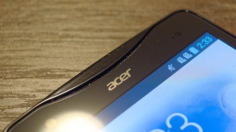 Acer Liquid S1 — idealny telefon dla taksówkarza