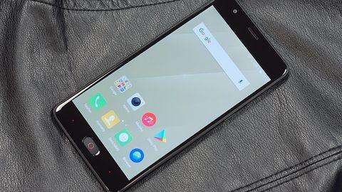 Test Archos Diamond Gamma: francusko-chiński smartfon z ładną nakładką
