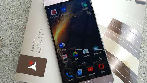 Test Allview P9 Energy – pięknego smartfonu o długim czasie pracy w absurdalnej cenie