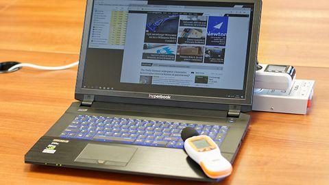 Jak działa tryb Whisper Mode, GTX 10XX w notebooku może być cichszy!