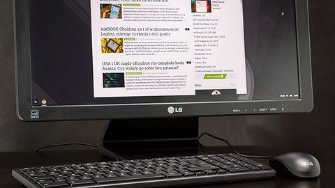 """Test LG Chromebase, komputera """"wszystko w jednym"""" z Chrome OS-em"""