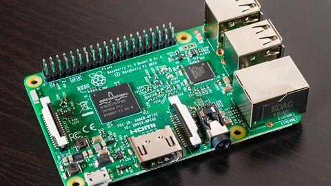 Raspberry Pi 3 Model B – test 64-bitowej Maliny z Wi-Fi